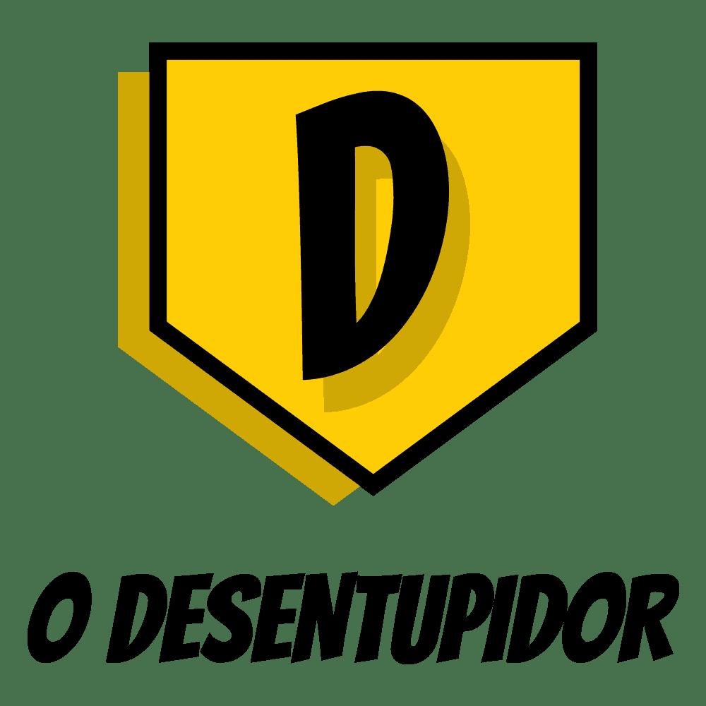 Logótipo Vertical Desentupimentos Viana do Castelo